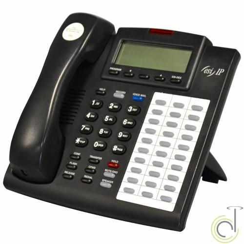 ESI 48 Key IPFP2 IP Feature Phone 2