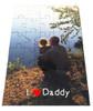 Custom Personalized Jigsaw Puzzle / 30 Piece Hardboard Great Kids Gift