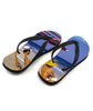 Custom Personalized Flip Flops w/ Your Design / Picture / Logo & Text| Summer Fun or Around the House