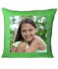 """Custom Personalized Throw Pillows - 17""""x17"""" Add your Own Picture Design"""