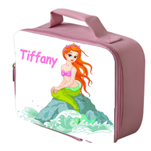 School Lunch Box / Custom Personalized / Add Your Favorite Picture, Design or Character
