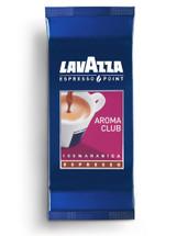 LavAzza Aroma Club Espresso Capsules / Pods