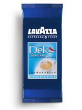 LavAzza Dek Decaffeinated Espresso Capsules / Pods