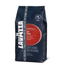 Lavazza Top Class Espresso Beans 1kg/2.2lbs