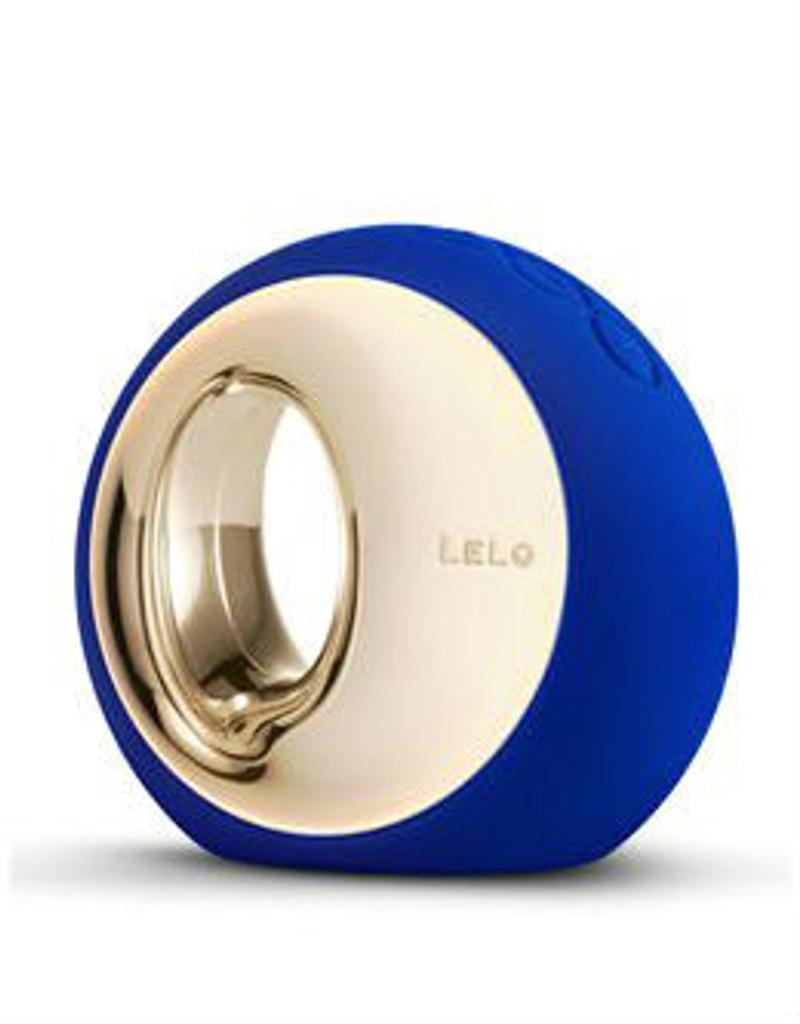 Lelo ORA™ 2 - Midnight Blue
