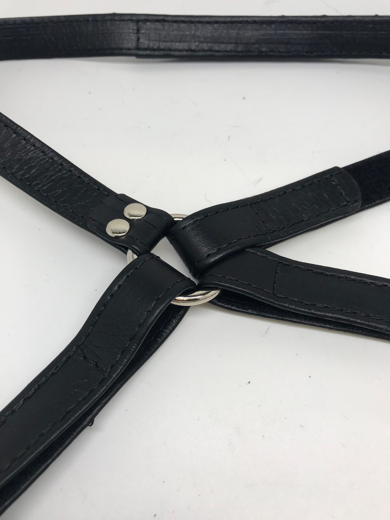 Share Strap-On Harness - Velcro