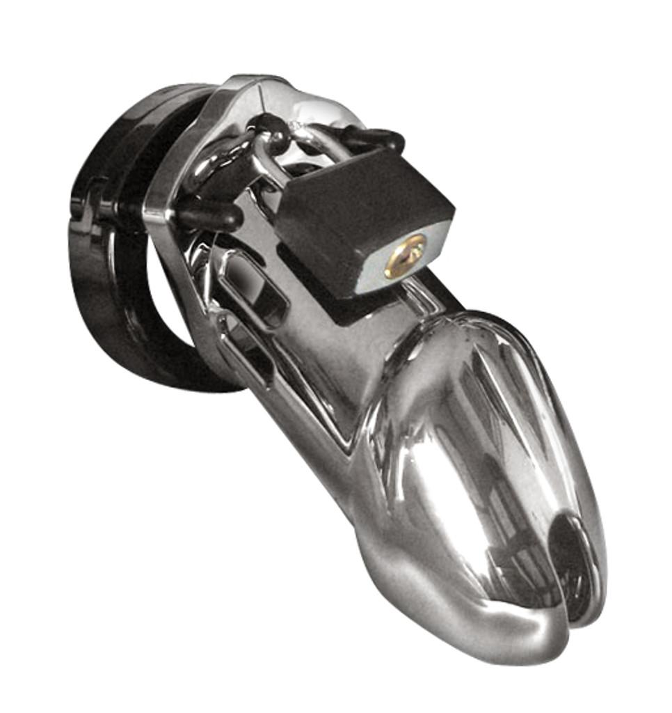 CB-6000 Male Chastity Device Designer Series