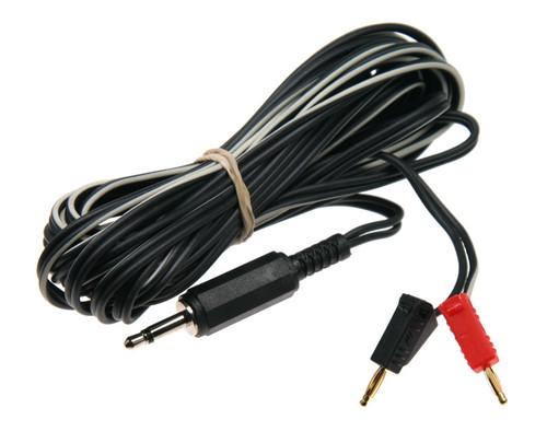 E-Stim 2mm Cable - 4m Long