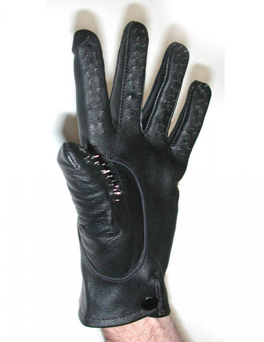 Stockroom Vampire Gloves