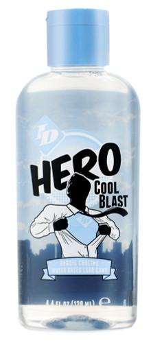 ID Hero Cool Blast - Water Based Lubricant 130ml