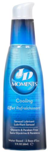 ID Moments Cooling - 60ml