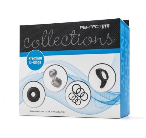 Premium C-Rings Collection