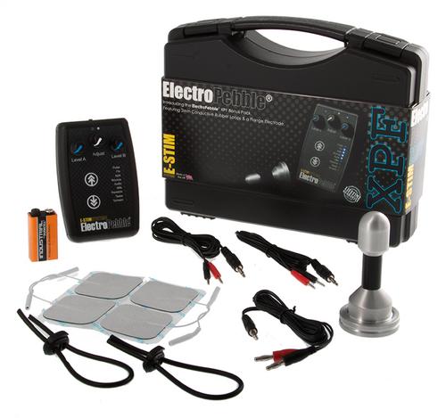 ElectroPebble XPF Pack