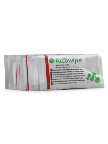 Electrastim Sterile Cleaning Wipe Sachets - Pack of 10