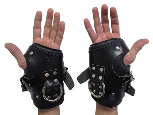 Mister B Premium Wrist Suspension Restraints
