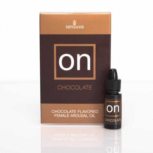 On Chocolate - 5ml