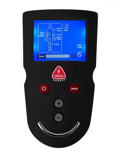 Shock Therapy Professional Wireless Electro-Massage Kit