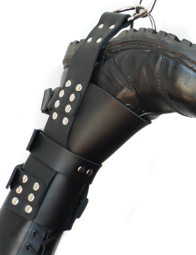 Boot Suspension Cuffs