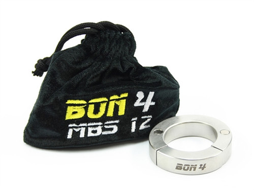BON4M Magnetic Oval Ballstretcher Stackable 12 mm