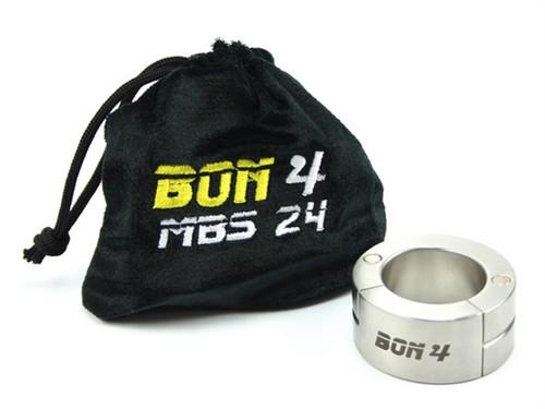 BON4M Magnetic Oval Ballstretcher Stackable 24 mm