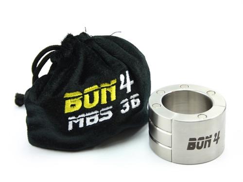 BON4M Magnetic Oval Ballstretcher Stackable 36 mm