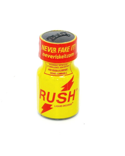 Rush - Leather Cleaner 9ml