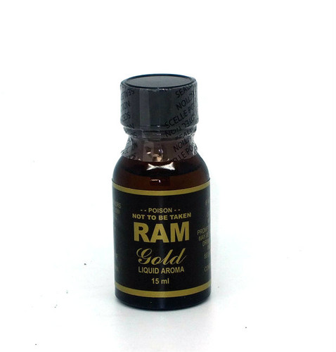 Ram Gold - Leather Cleaner