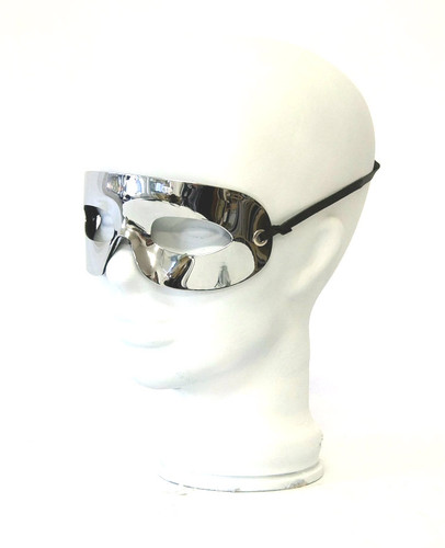 Chrome Zoro Mask