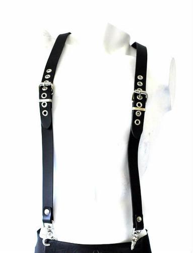 25mm Wide Braces Suspenders