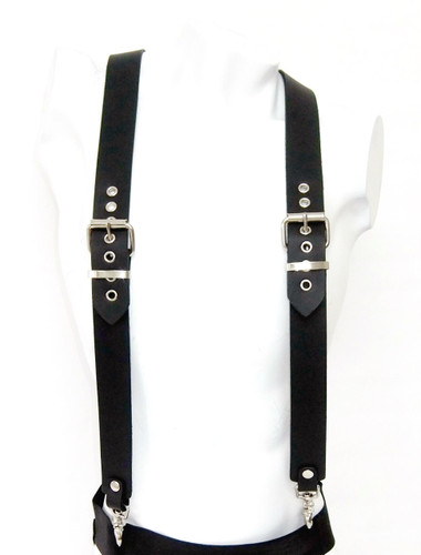 38mm Wide Braces Suspenders