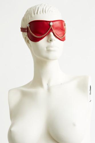Scarlet Blindfold