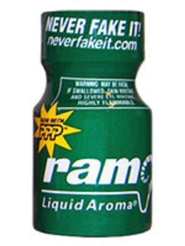 Ram - Leather Cleaner 9ml