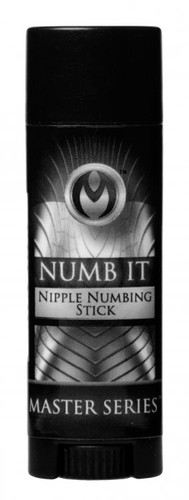 Numb It Nipple Desensitizing Stick