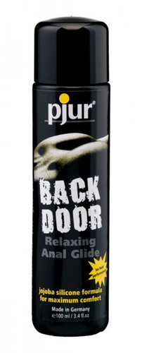Pjur Back Door Glide 100 ml