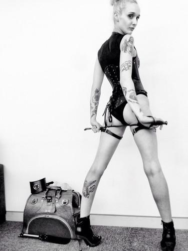 Mistress Aspen
