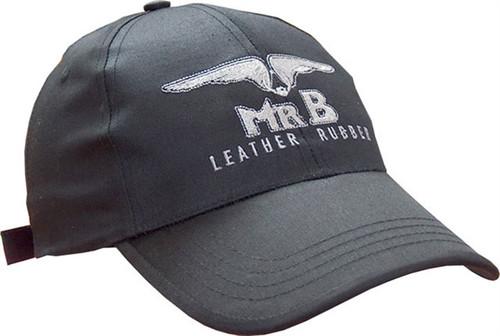 Mister B Baseball Cap