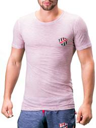 T-Shirt Alvin - Lavender