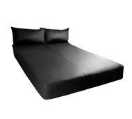 Exxxtreme Sheets Queen Size Neoprene Rubber Sheet