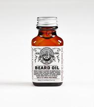 The Bearded Chap Beard Oil