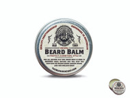 The Bearded Chap Original Beard Balm - 100gm