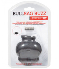 Bull Bag Buzz - Black