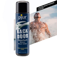 Pjur Back Door Comfort Anal Water Glide - 100ml