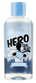 ID Hero Cool Blast - Water Based Lubricant 130ml