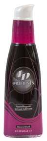 ID Moments Silicone - 60ml