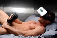 iFuk Virtual Reality Stroker