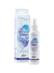 We-Vibe Clean 100ml