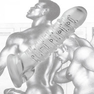 Tom of Finland Textured Girth Enhancer