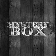 Male Mystery Box