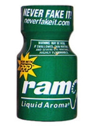 Ram - Leather Cleaner