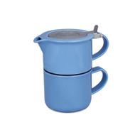 Tea for One - Blue  (original price $25)